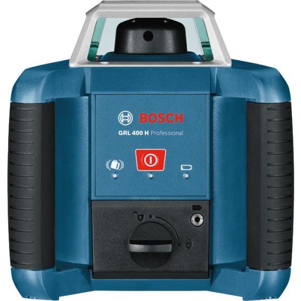 Rotationslaser Bosch GRL 400 H