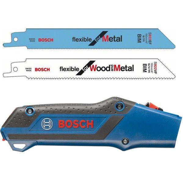 Sahan kahva Bosch 2608000495 puukkosahanterälle