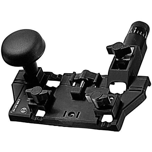 Håndoverfresadapter Bosch 2609200143 til FSN 70/140