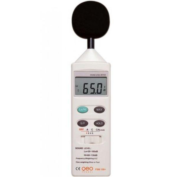 Ljudmätare Geo Fennel FSM 130