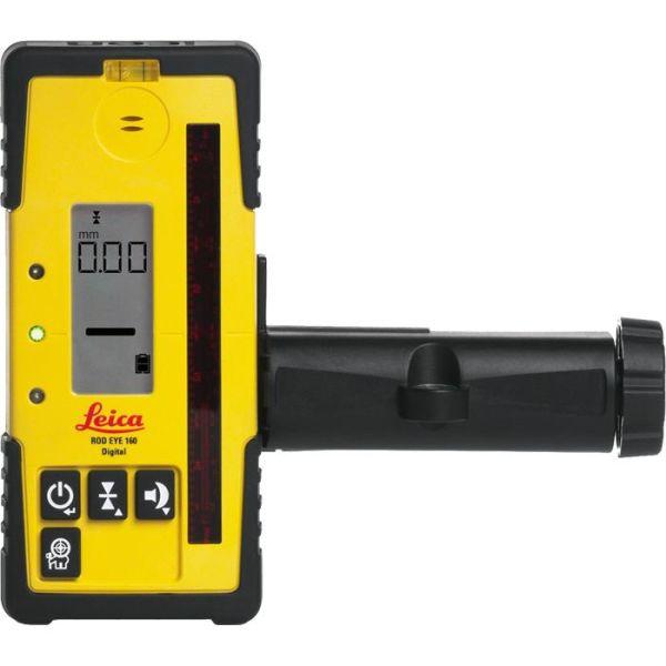 Laservastaanotin Leica Rod Eye 160 Digital