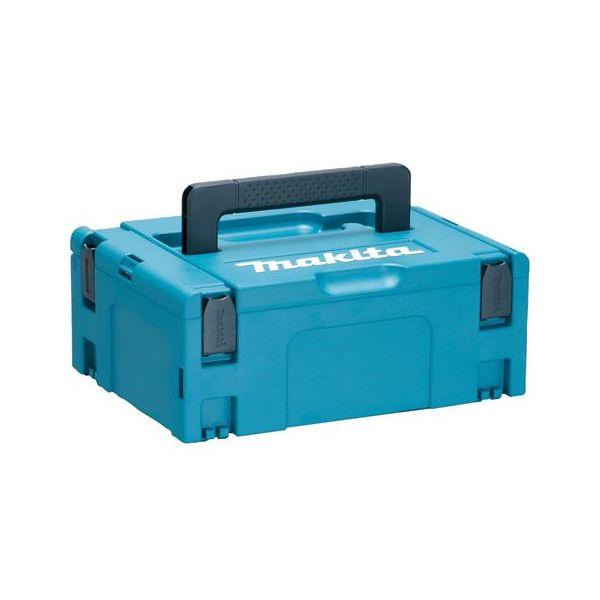 Säilytyslaatikko Makita 821550-0 MAKPAC 2