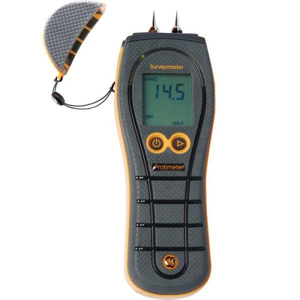 Fuktmätare Protimeter SurveyMaster II