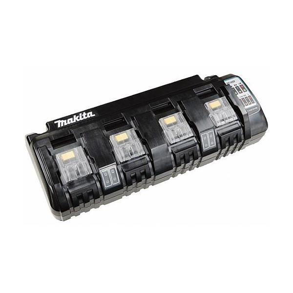 Batterilader Makita DC18SF 14,4-18V