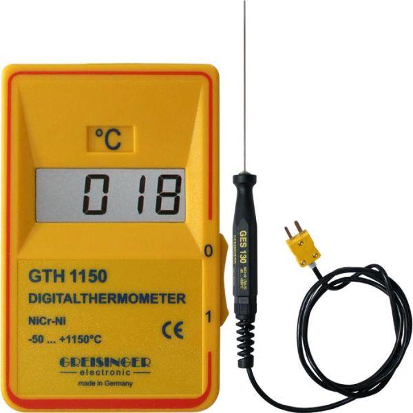 Termometer Greisinger GTH 1150
