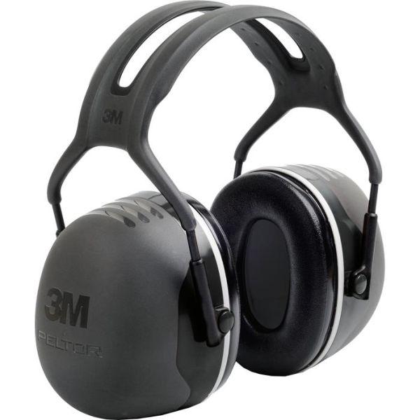 Hörselskydd 3M Peltor X-series X5A Hjässbygel