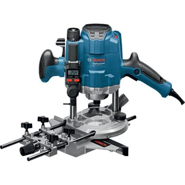 Håndoverfres Bosch GOF 1250 LCE 1250 W