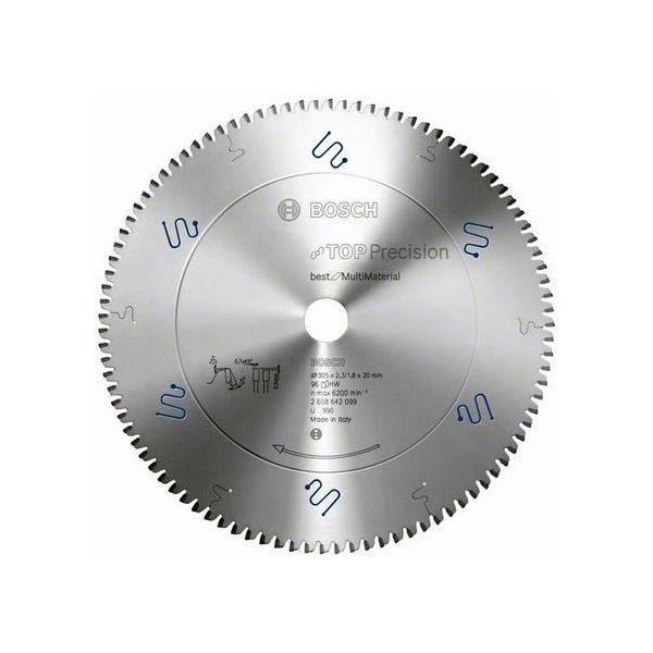 Bosch 2608642097 Sågklinga 64T