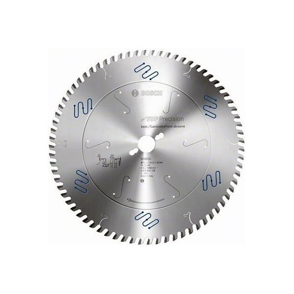 Bosch 2608642104 Sågklinga 48T
