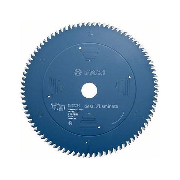 Bosch 2608642137 Best for Laminate Sågklinga 96T