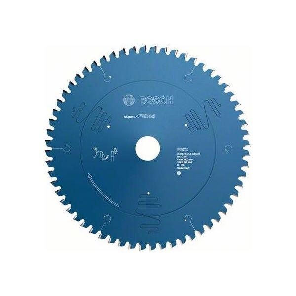 Kuva Bosch 2608642496 Expert for Wood Sahanterä 48T
