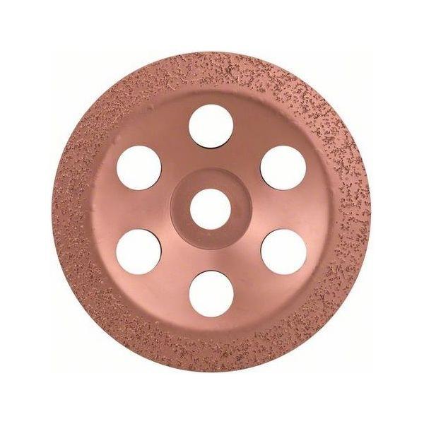 Bosch 2608600362 Hårdmetallkoppskiva 180mm Fin