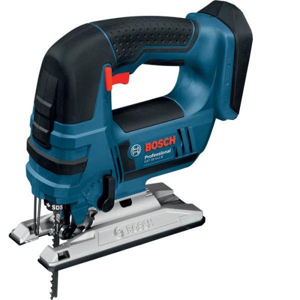 Sticksåg Bosch GST 18 V-LI B utan batterier och laddare