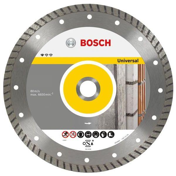 Bosch Standard for Universal Turbo Diamantkapskiva 150x2223mm 1-pack