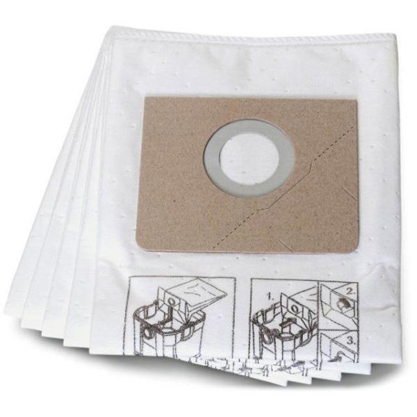 Fiberfilterpose Fein 31345061010 5-pakning