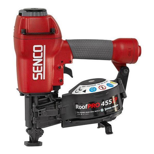 Spikpistol Senco Roof Pro 455 XP