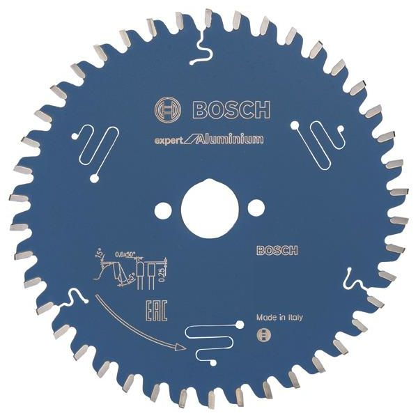 Kuva Bosch 2608644093 Expert for Aluminium Sahanterä 42T