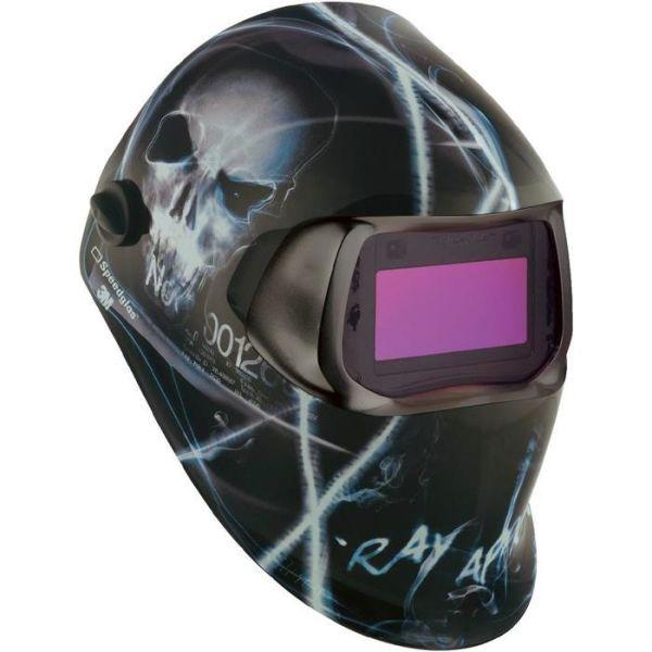 Bilde av 3m Speedglas Xterminator 100v Sveisehjelm