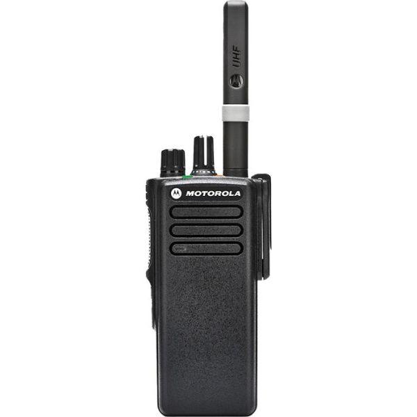 Komradio Motorola DP4400