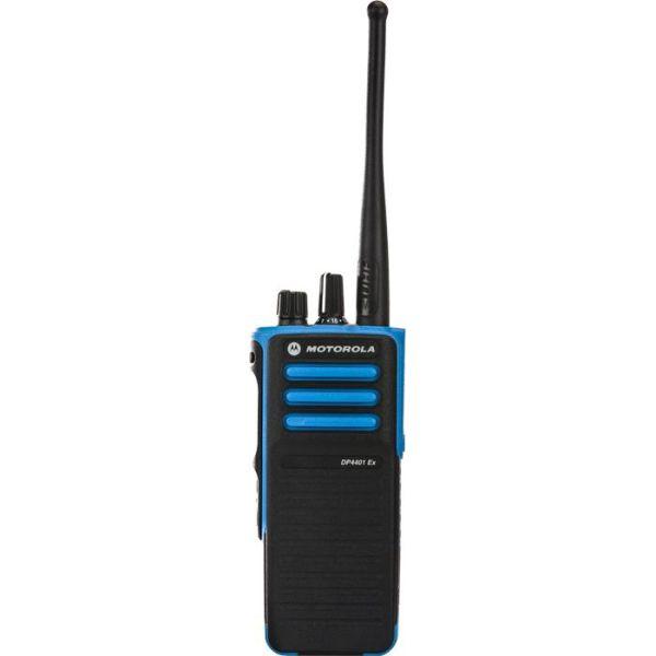 Komradio Motorola DP4401Ex