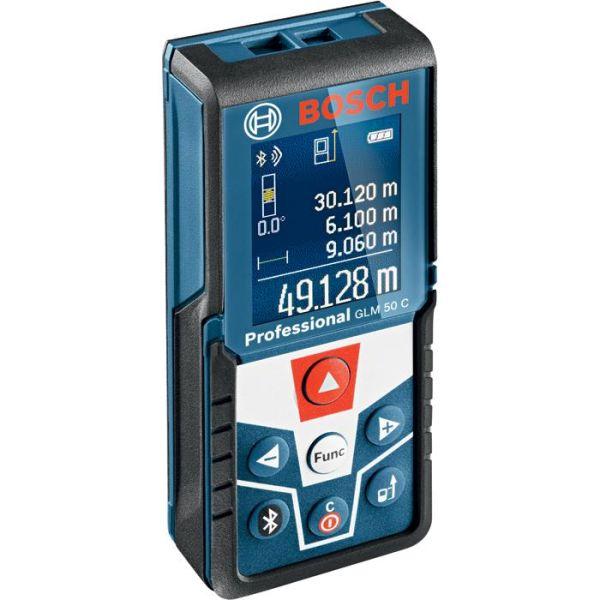 Avståndsmätare Bosch GLM 50 C