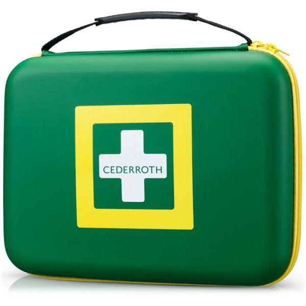 Första Hjälpen Kit Cederroth 390102 Large
