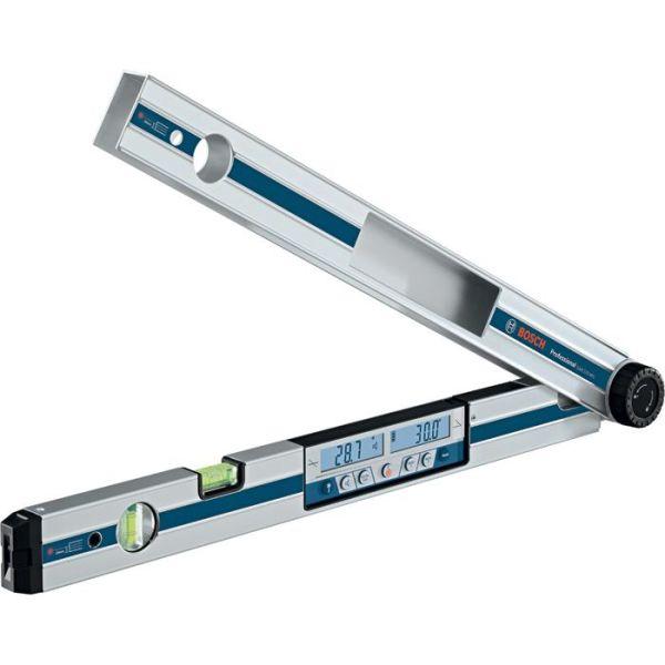 Digital vinkelmätare Bosch GAM 270 MFL