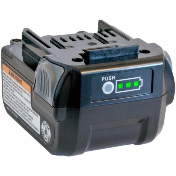 Li-Ion batteri MAX 14,4V 4,0Ah