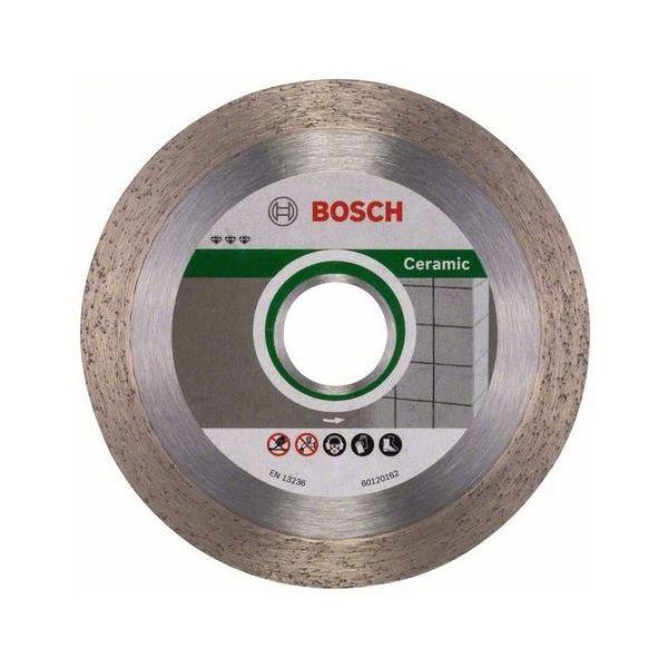 Bosch Best for Ceramic Diamantkapskiva 230x2223mm