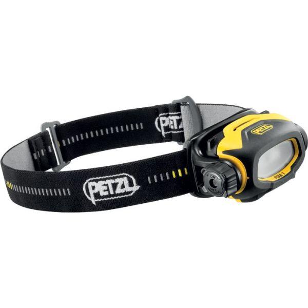Hodelykt Petzl Pixa 1