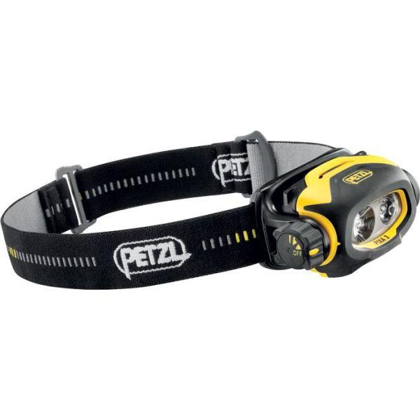 Otsalamppu Petzl Pixa 3