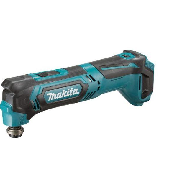 Multiverktyg Makita TM30DZ utan batterier och laddare