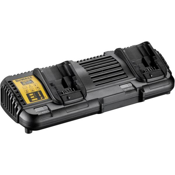 Batteriladdare Dewalt DCB132 XR FlexVolt