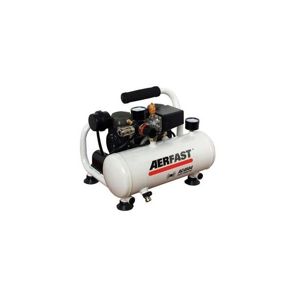 Kompressor Aerfast AC4504 Low Noise