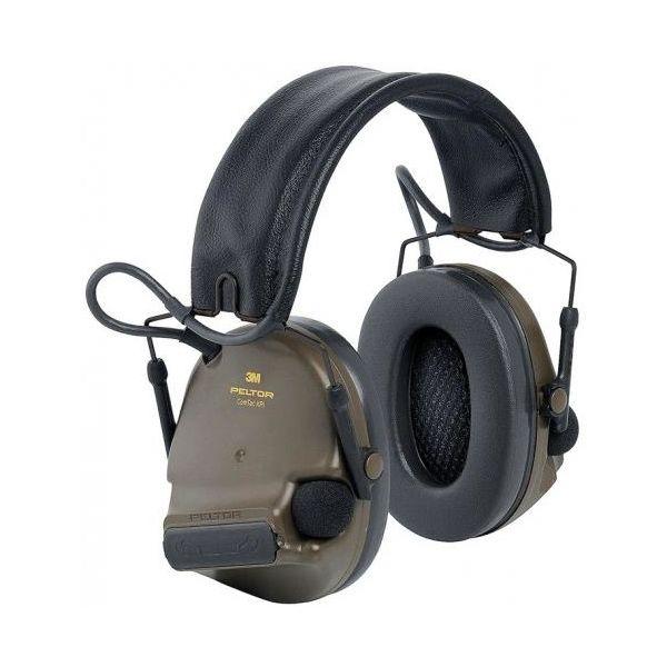 Kuulonsuojain 3M Peltor ComTac XPI