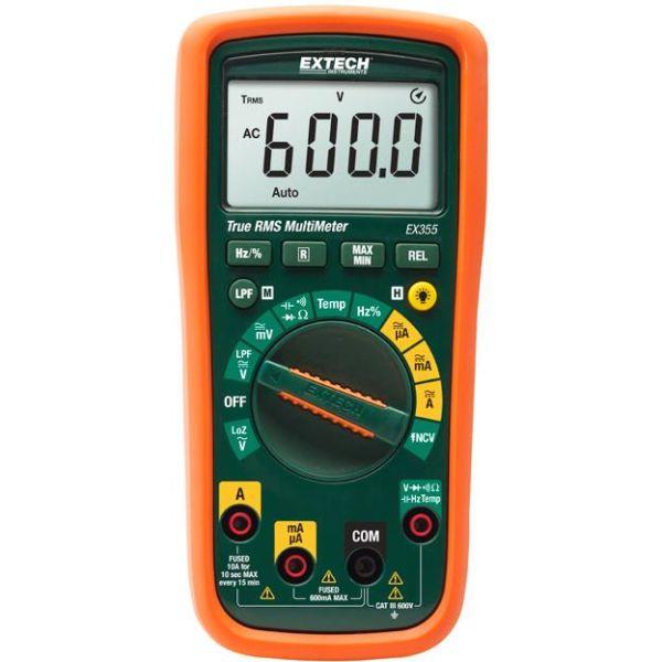 Multimeter Extech EX355
