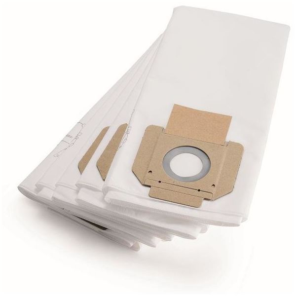 Flex 445088 Dammsugarpåse 5-pack