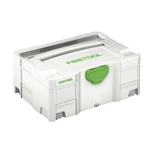 Systainer Festool SYS 2 TL T-LOC