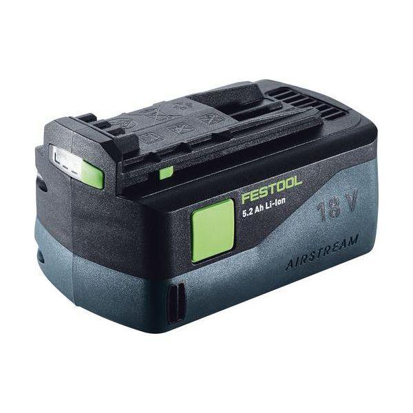 Batteri Festool BP 18V Li AS 5,2Ah