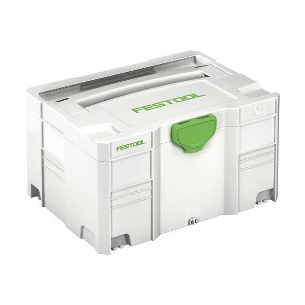Systainer Festool SYS 3 TL T-LOC