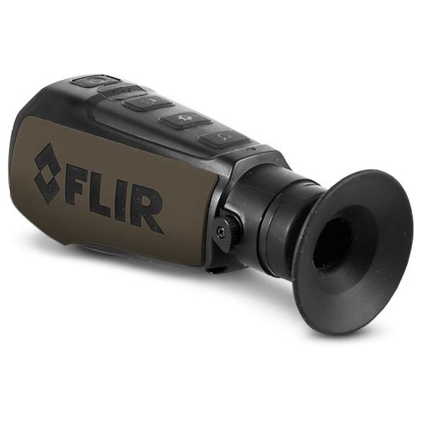 Lämpökamera Flir Scout III 320