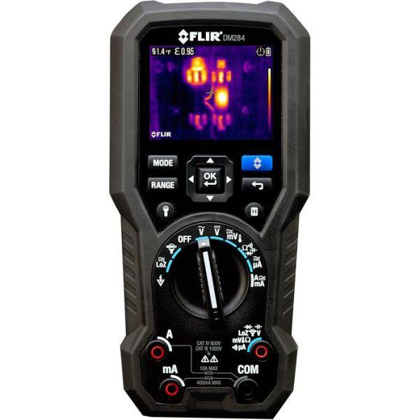 Multimeter Flir DM284