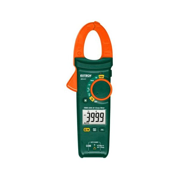 Tangamperemeter Extech MA443