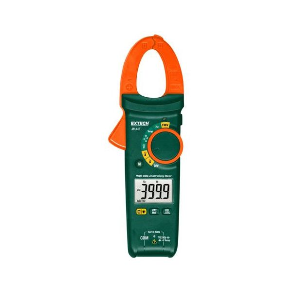 Tangamperemeter Extech MA445