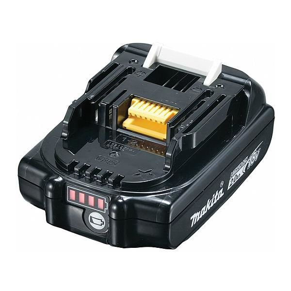 Batteri Makita BL1820B 18V 2,0Ah med indikator