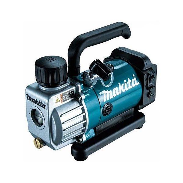 Vakuumpump Makita DVP180Z utan batterier och laddare