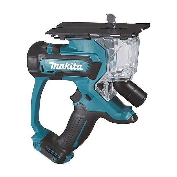 Gipssåg Makita SD100DZ utan batterier och laddare