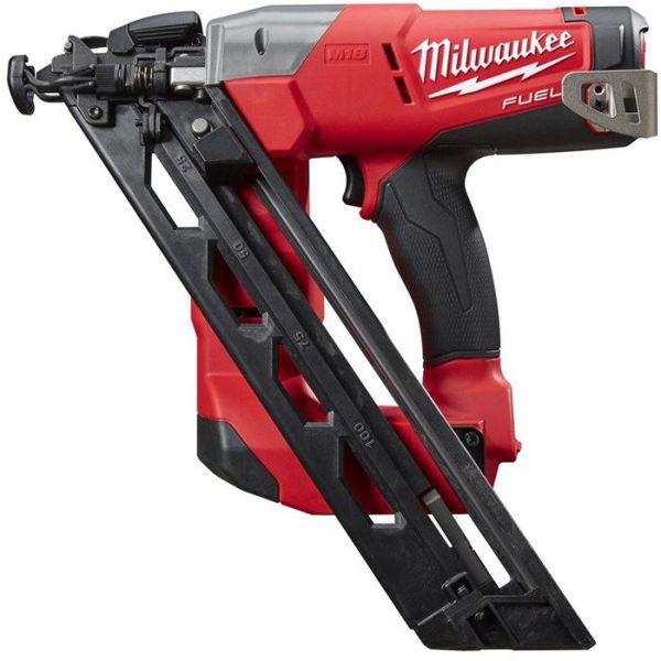Milwaukee M18 CN15GA-0X Dyckertpistol utan batterier och laddare