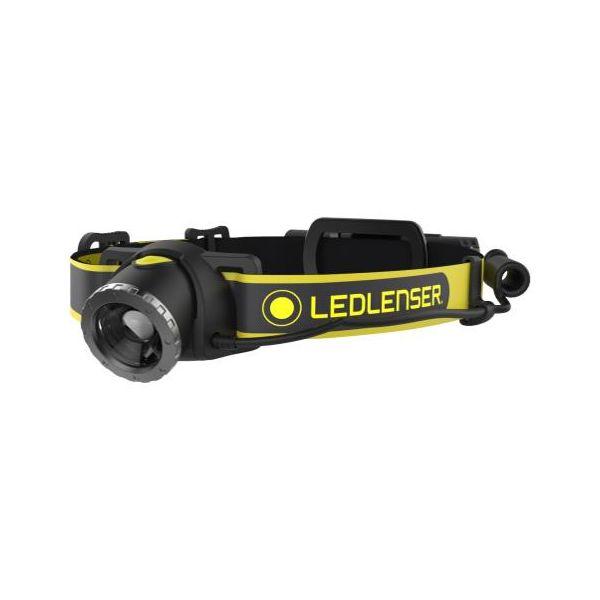 Pannlampa Led Lenser iH8R