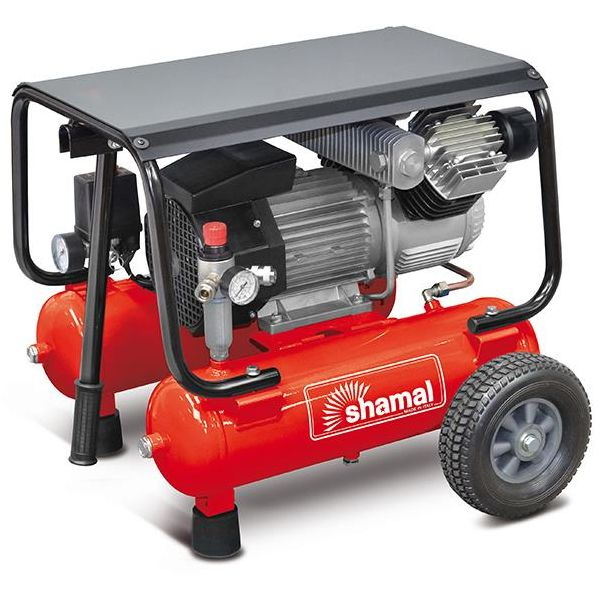 Kompressor Shamal HD65DV